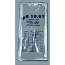 pH kalibravimo skystis 10.01 pH / 20 ml.