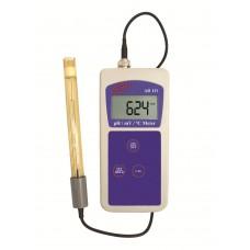 ADWA AD111 standartinis nešiojamas pH / ORP / Temp matuoklis